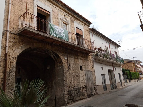 Vai alla scheda: Casa Semindipendente Vendita - Casagiove (CE) | Coccagna - Rif. 69VSL