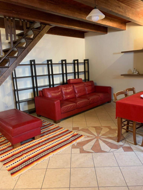 Vai alla scheda: Duplex Affitto - Casagiove (CE) - Rif. 450DX