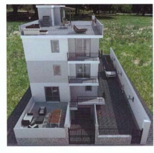 Vai alla scheda: Appartamento Vendita - Pomigliano d'Arco (NA) - Rif. 113