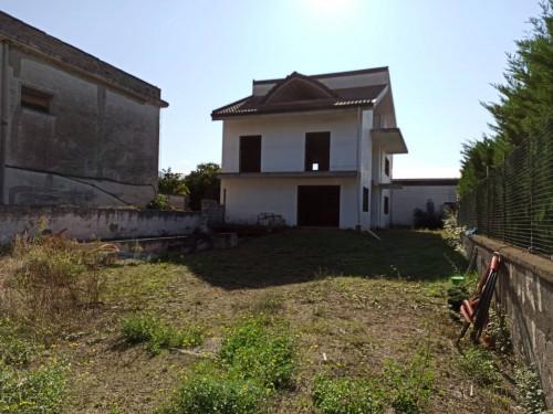 Vai alla scheda: Villa singola Vendita - San Gennaro Vesuviano (NA) - Rif. 458901