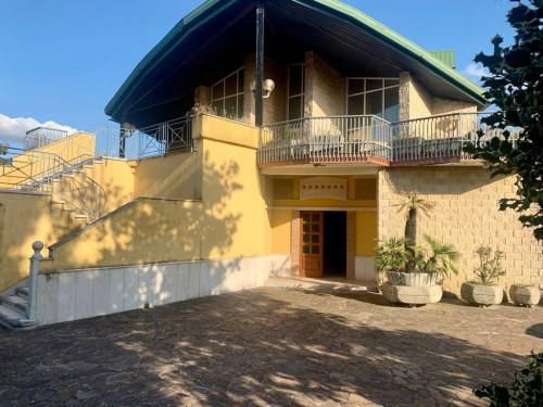Vai alla scheda: Villa singola Vendita - Montemiletto (AV) - Rif. 282