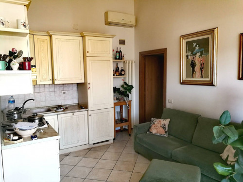 Vai alla scheda: Appartamento Vendita - Certaldo (FI) - Rif. 8875