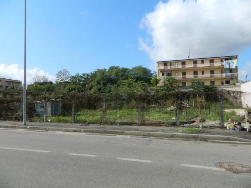 Vai alla scheda: Terreno Agricolo Vendita - Frattamaggiore (NA) - Rif. 8449