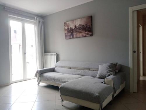 Vai alla scheda: Appartamento Affitto - Caserta (CE) - Rif. 550GF