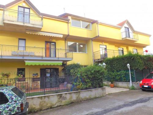 Vai alla scheda: Appartamento Vendita - Aiello del Sabato (AV) - Rif. 8645