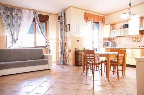 Vai alla scheda: Appartamento Vendita - Casamarciano (NA) - Rif. 8220