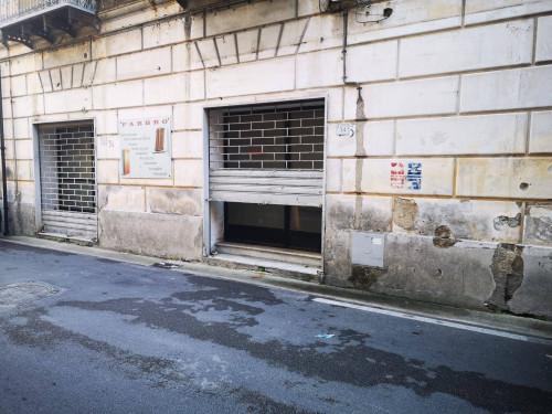 Vai alla scheda: Locale Commerciale Affitto - San Nicola la Strada (CE) - Rif. 350d