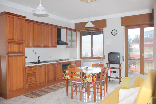 Vai alla scheda: Appartamento Vendita - Monteforte Irpino (AV) | Centro - Rif. 11113