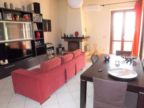 Vai alla scheda: Appartamento Vendita - Pratola Serra (AV) - Rif. 8647