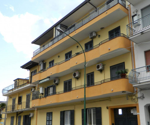 Vai alla scheda: Appartamento Vendita - Afragola (NA) | Via De Gasperi - Rif. 8455