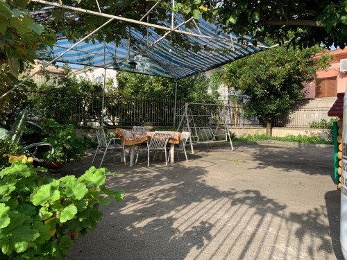 Vai alla scheda: Casa indipendente Vendita - Santa Maria Capua Vetere (CE) | Zona Sant'Erasmo - Rif. 148 bal