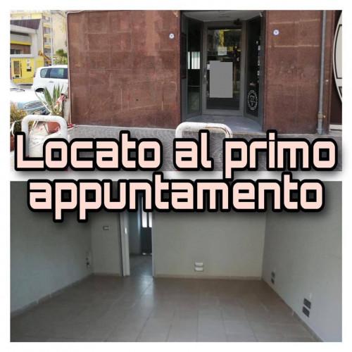 Vai alla scheda: Locale Commerciale Affitto - Marigliano (NA) - Rif. 8163