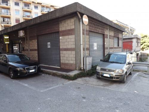 Vai alla scheda: Locale Commerciale Affitto - Atripalda (AV) - Rif. 8651