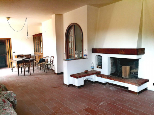 Vai alla scheda: Appartamento Vendita - Certaldo (FI) - Rif. 8938
