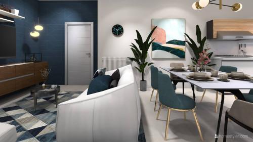 Vai alla scheda: Appartamento Vendita - San Giuseppe Vesuviano (NA) - Rif. 458925