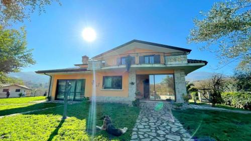 Vai alla scheda: Villa singola Vendita - Monteforte Irpino (AV)   Molinelle - Rif. 11163