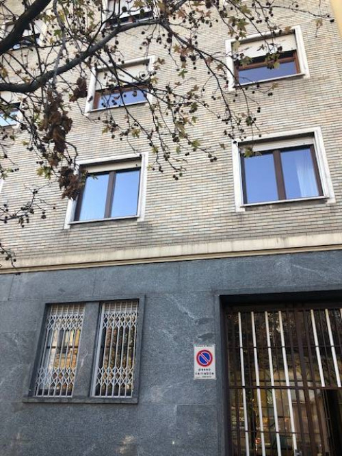 Vai alla scheda: Appartamento Vendita - Milano (MI)   Fiera - Rif. NC16