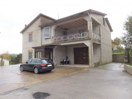 Vai alla scheda: Casa indipendente Vendita - Manocalzati (AV) - Rif. 8652