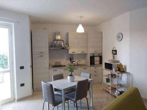 Vai alla scheda: Appartamento Affitto - Caserta (CE)   Lincoln - Rif. 550AF