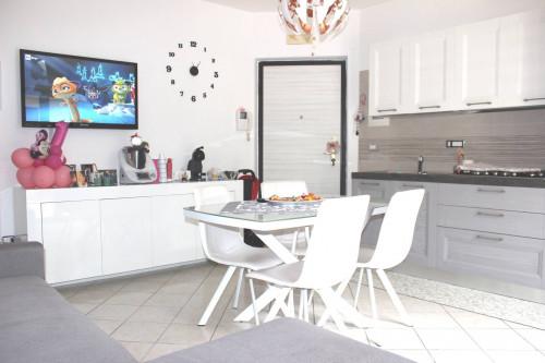 Vai alla scheda: Appartamento Vendita - Monteforte Irpino (AV)   Alvanella - Rif. 11093