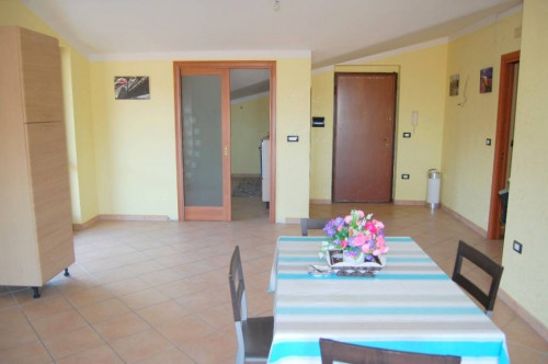 Vai alla scheda: Appartamento Vendita - Monteforte Irpino (AV) | Nazionale - Rif. 12398