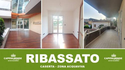 Vai alla scheda: Appartamento Vendita - Caserta (CE)   Acquaviva - Rif. 220VM