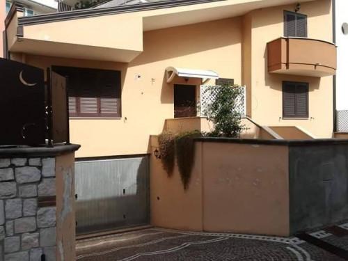 Vai alla scheda: Villa a schiera Vendita - Pignataro Maggiore (CE) - Rif. 159pignataro