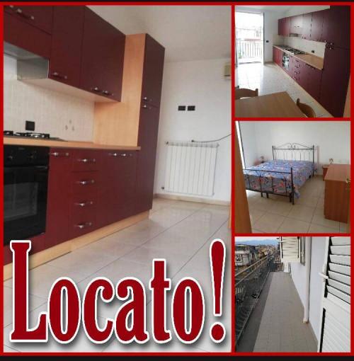 Vai alla scheda: Appartamento Affitto - Brusciano (NA) - Rif. 192692