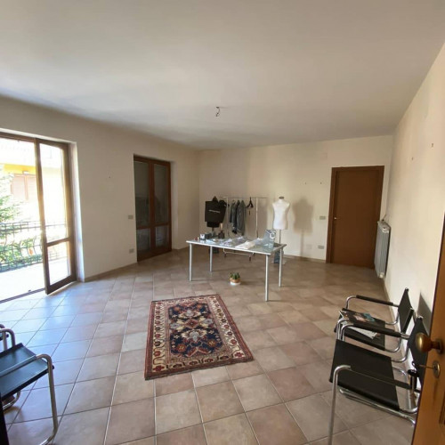 Vai alla scheda: Appartamento Affitto - Sirignano (AV) - Rif. 190500