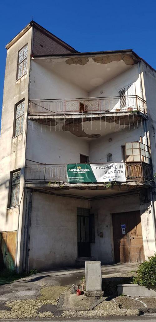Vai alla scheda: Appartamento Vendita - Ottaviano (NA)   San Gennarello - Rif. 458891