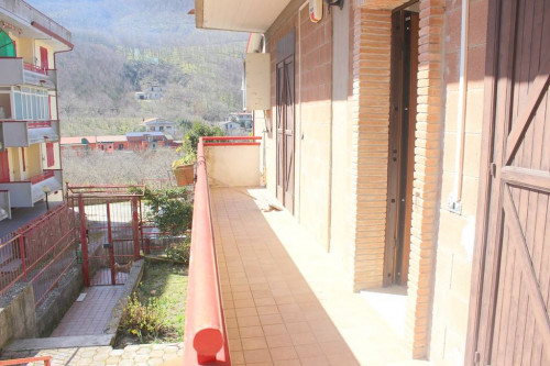 Vai alla scheda: Appartamento Vendita - Monteforte Irpino (AV)   Vetriera - Rif. 11063