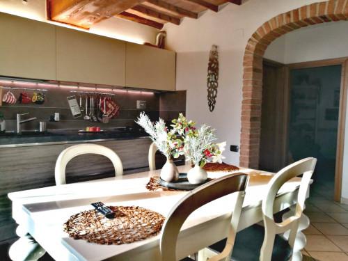 Vai alla scheda: Appartamento Vendita - Certaldo (FI) - Rif. 9023