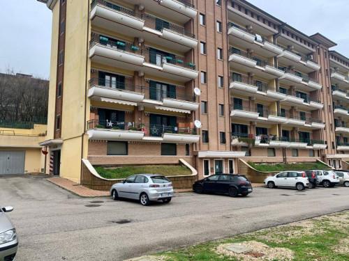 Vai alla scheda: Appartamento Vendita - Avellino (AV)   Via Francesco Tedesco - Rif. 297