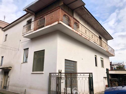 Vai alla scheda: Casa indipendente Vendita - Palma Campania (NA) - Rif. 190666