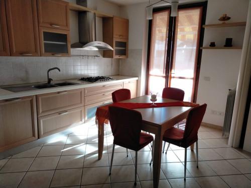 Vai alla scheda: Appartamento Affitto - Certaldo (FI) - Rif. 9025