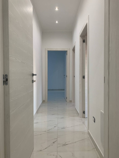 Vai alla scheda: Appartamento Vendita - Capua (CE) - Rif. 97 nug