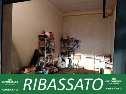 Vai alla scheda: Box / Posto auto Vendita - Caserta (CE) | Centro - Rif. 19BOX