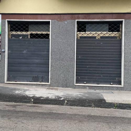 Vai alla scheda: Locale Commerciale Affitto - Afragola (NA) | Via De Gasperi - Rif. 8478