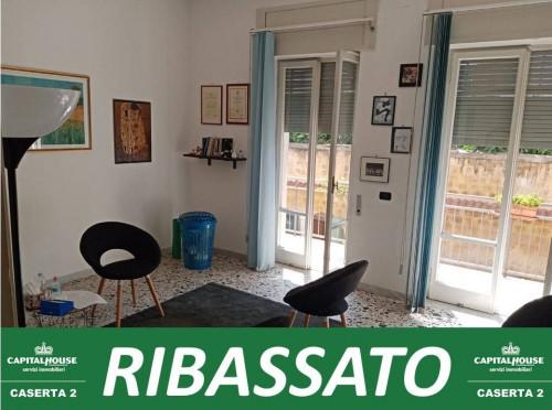 Vai alla scheda: Appartamento Vendita - Caserta (CE) | Centro - Rif. 168VG