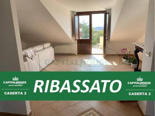 Vai alla scheda: Attico / Mansarda Vendita - Caserta (CE) | Briano - Rif. 96VT