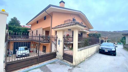 Vai alla scheda: Villa singola Vendita - Monteforte Irpino (AV) | Molinelle - Rif. 11174