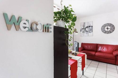 Vai alla scheda: Appartamento Affitto - Bologna (BO) | Irnerio - Rif. 5