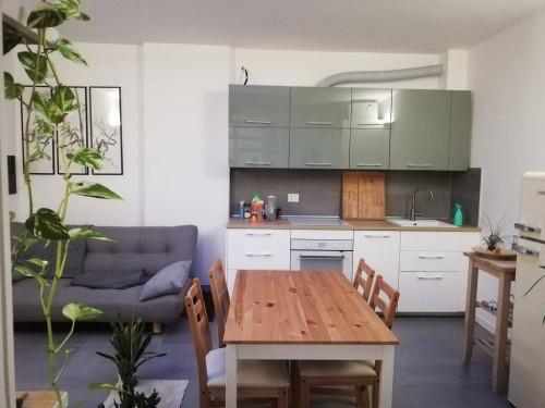 Vai alla scheda: Appartamento Affitto - Bologna (BO) - Rif. 6