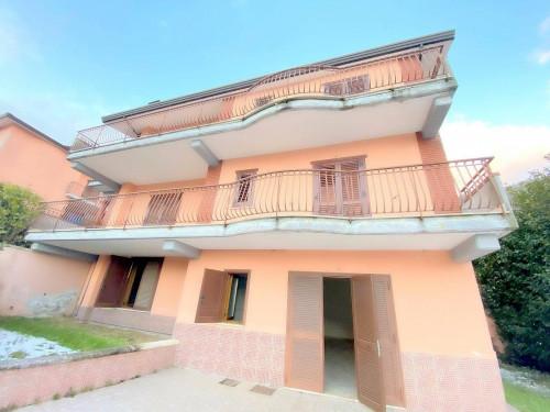 Vai alla scheda: Villa singola Vendita - Monteforte Irpino (AV) - Rif. 11182