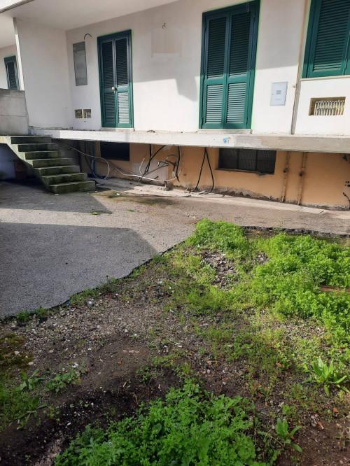 Vai alla scheda: Appartamento Vendita - Marigliano (NA) - Rif. 193048