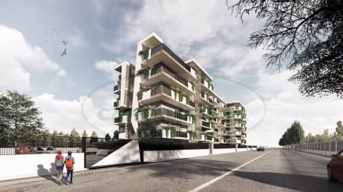 Vai alla scheda: Appartamento Vendita - Marigliano (NA) - Rif. 147