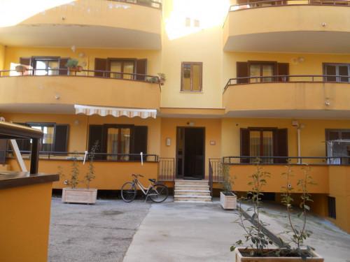 Vai alla scheda: Appartamento Vendita - Vitulazio (CE) - Rif. 110vitulazio