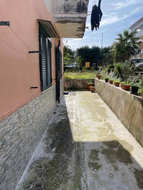 Vai alla scheda: Appartamento Vendita - Ottaviano (NA) - Rif. 458942