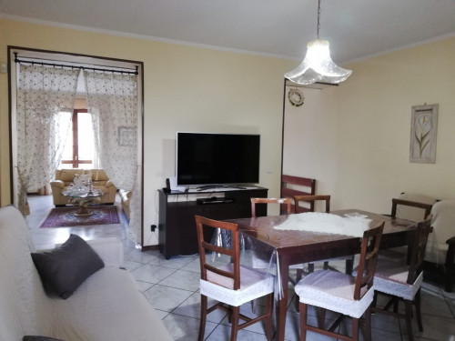 Vai alla scheda: Appartamento Vendita - San Gennaro Vesuviano (NA) - Rif. 458945