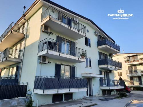 Vai alla scheda: Appartamento Vendita - Marigliano (NA) - Rif. 193054